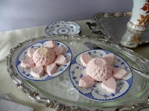 Strawberry Ices