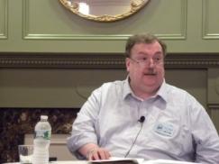 Dr. Mark Schenker, Dean, Yale College